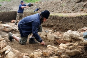 Archaeologist Injury Claims
